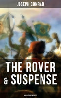 The Rover & Suspense (Napoleonic Novels) - Joseph Conrad