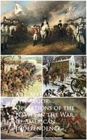 The Major Operations of the Navies in the War of American Independence - A. T. Mahan Mahan