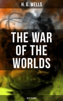 The War of the Worlds (Sci-Fi Classic) - H.G. Wells