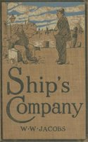 The Old Man of the Sea: Ship's Company - W.W. Jacobs
