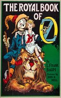 The Royal Book of Oz - L. Frank Baum