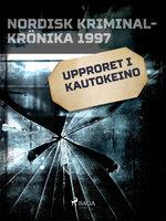 Upproret i Kautokeino - Diverse
