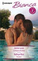 La venganza del griego - Por placer - Jennie Lucas, Kathryn Ross