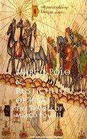 The Travels of Marco Polo II - Rustichello of Pisa