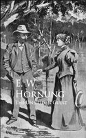 The Unbidden Guest - E.W. Hornung