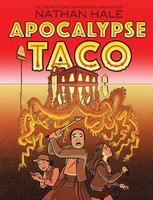 Apocalypse Taco - Nathan Hale