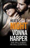 Heat's Night - Vonna Harper