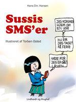 Sussis SMS er - Hans Christian Hansen