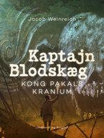 Kaptajn Blodskæg. Kong Pakals kranium - Jacob Weinreich