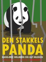 Den stakkels panda - Ulf Nilsson,Hans-Eric Hellberg