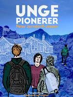 Unge Pionerer - Peter Jerndorff-Jessen