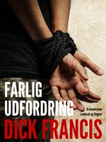 Farlig udfordring - Dick Francis