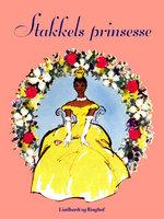 Stakkels prinsesse - Lisbeth Werner