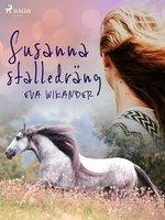 Susanna stalledräng - Eva Wikander