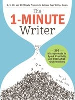 The 1-Minute Writer - Leigh Medeiros