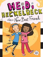 Heidi Heckelbeck Has a New Best Friend - Wanda Coven