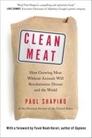 Clean Meat - Paul Shapiro