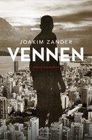 Vennen - Joakim Zander