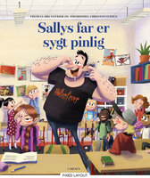 Sallys far er sygt pinlig - Thomas Brunstrøm