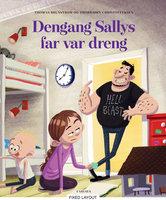 Dengang Sallys far var dreng - Thomas Brunstrøm
