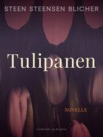 Tulipanen - Steen Steensen Blicher