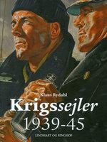 Krigssejler 1939-45 - Klaus Rydahl