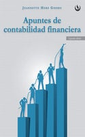 Apuntes de contabilidad financiera - Jeannete Herz Ghersi
