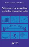 Aplicaciones de matemática y cálculo a situaciones reales - Marie Cosette Girón Suazo