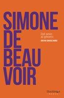 Simone de Beauvoir - Cristina Sánchez Muñoz