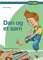 Dan og et søm - Kirsten Ahlburg