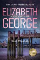 Innan döden kom - Elizabeth George
