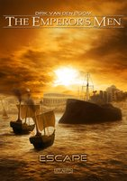The Emperor's Men 5: Escape - Dirk van den Boom
