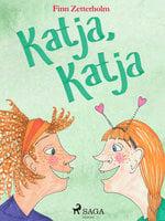 Katja, Katja - Finn Zetterholm
