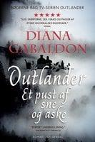Et pust af sne og aske - Diana Gabaldon