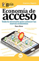 GuíaBurros: Economía de acceso - Paco Bree