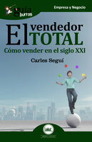 GuíaBurros: El vendedor total - Josep Carles García Seguí