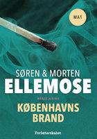 Københavns Brand - Morten Ellemose, Søren Ellemose