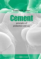 Cement - Friedrich W. Locher