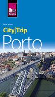 CityTrip Porto (English Edition) - Petra Sparrer