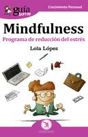 GuíaBurros: Mindfulness - Lola López