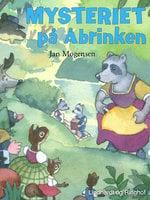 Mysteriet på Åbrinken - Jan Mogensen