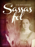 Sassas føl - Eva Wikander