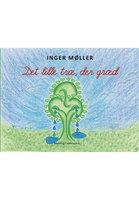 Det lille træ, der græd - Inger Møller