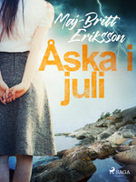 Åska i juli - Maj-Britt Eriksson