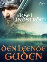 Den leende guden - Aksel Lindström