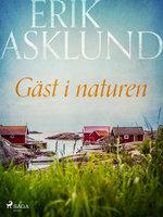 Gäst i naturen - Erik Asklund