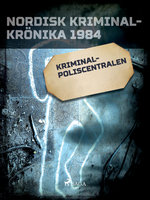 Kriminalpoliscentralen - Diverse