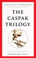 The Caspak Trilogy - Edgar Rice Burroughs