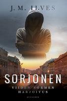 Sorjonen - Viiden sormen harjoitus - J. M. Ilves