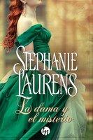 La dama y el misterio - Stephanie Laurens
